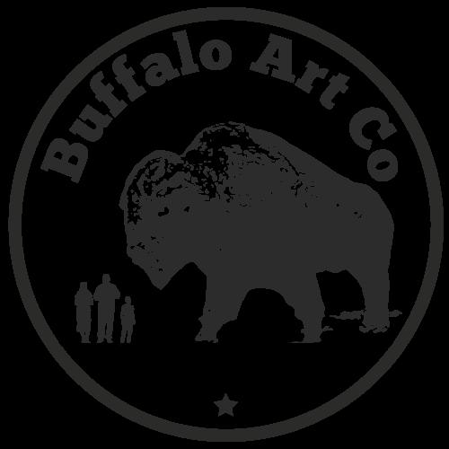 buffalo-coin
